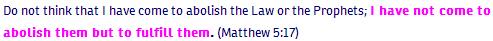 2_Matthew ch 5 verse 17