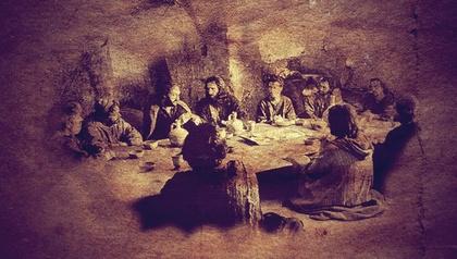 Ahnsahnghong_Passover