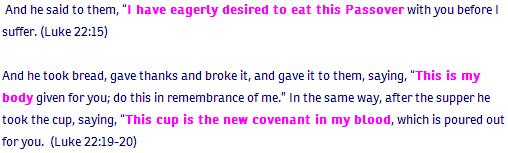 3_Luke ch 22 verse 15-20