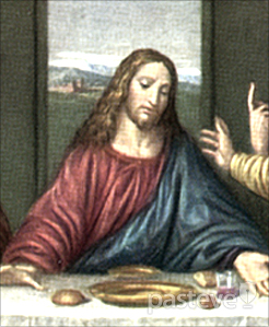 Jesus_Passover