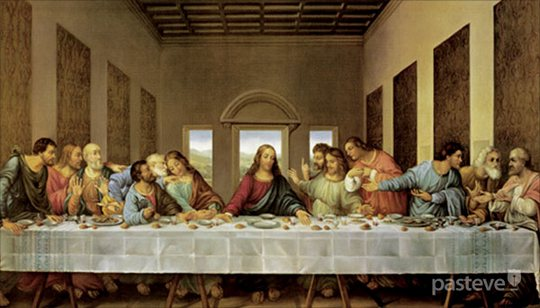 Passover_The Last Supper2